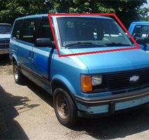 Chevrolet Astrovan 94