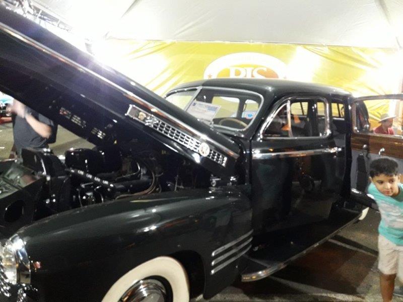 Onde comprar peças de carros antigos