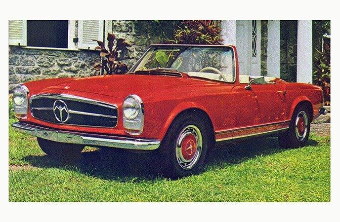 Vidros para carros antigos