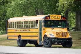 Vidros para ônibus antigos